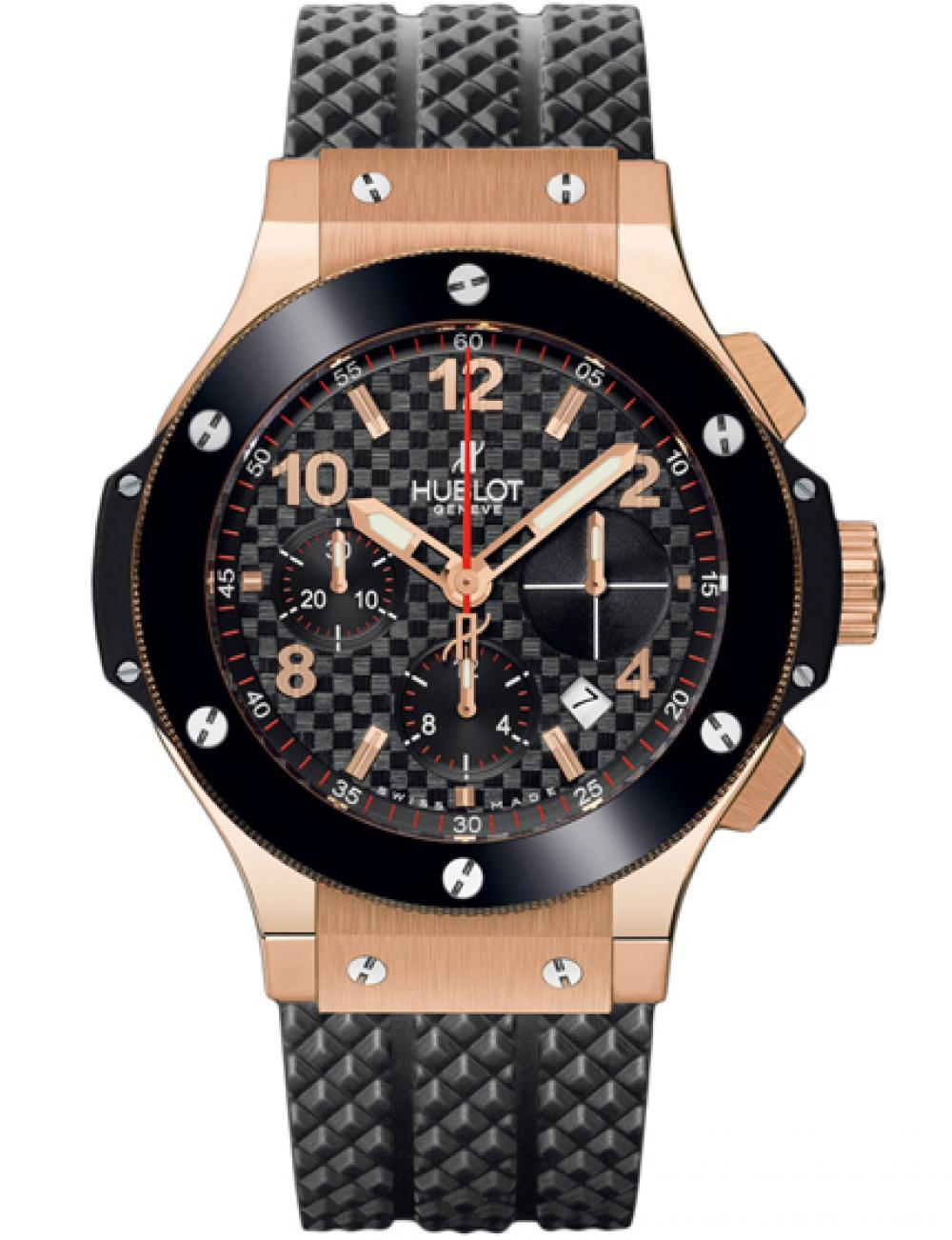 HUBLOT BIG BANG 41 MM 341.PB.131.RX