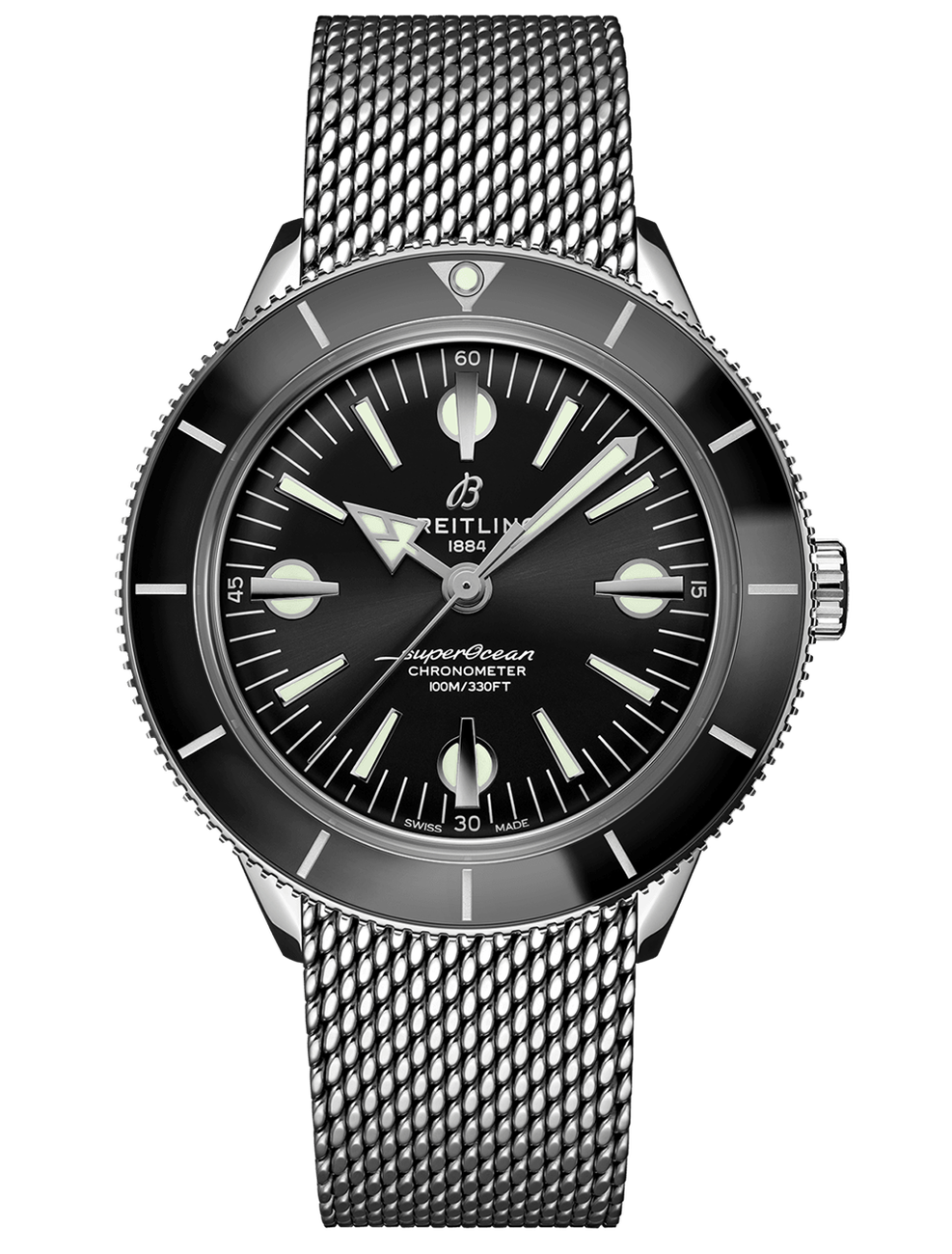 BREITLING SUPEROCEAN HERITAGE 57' A10370121B1A1