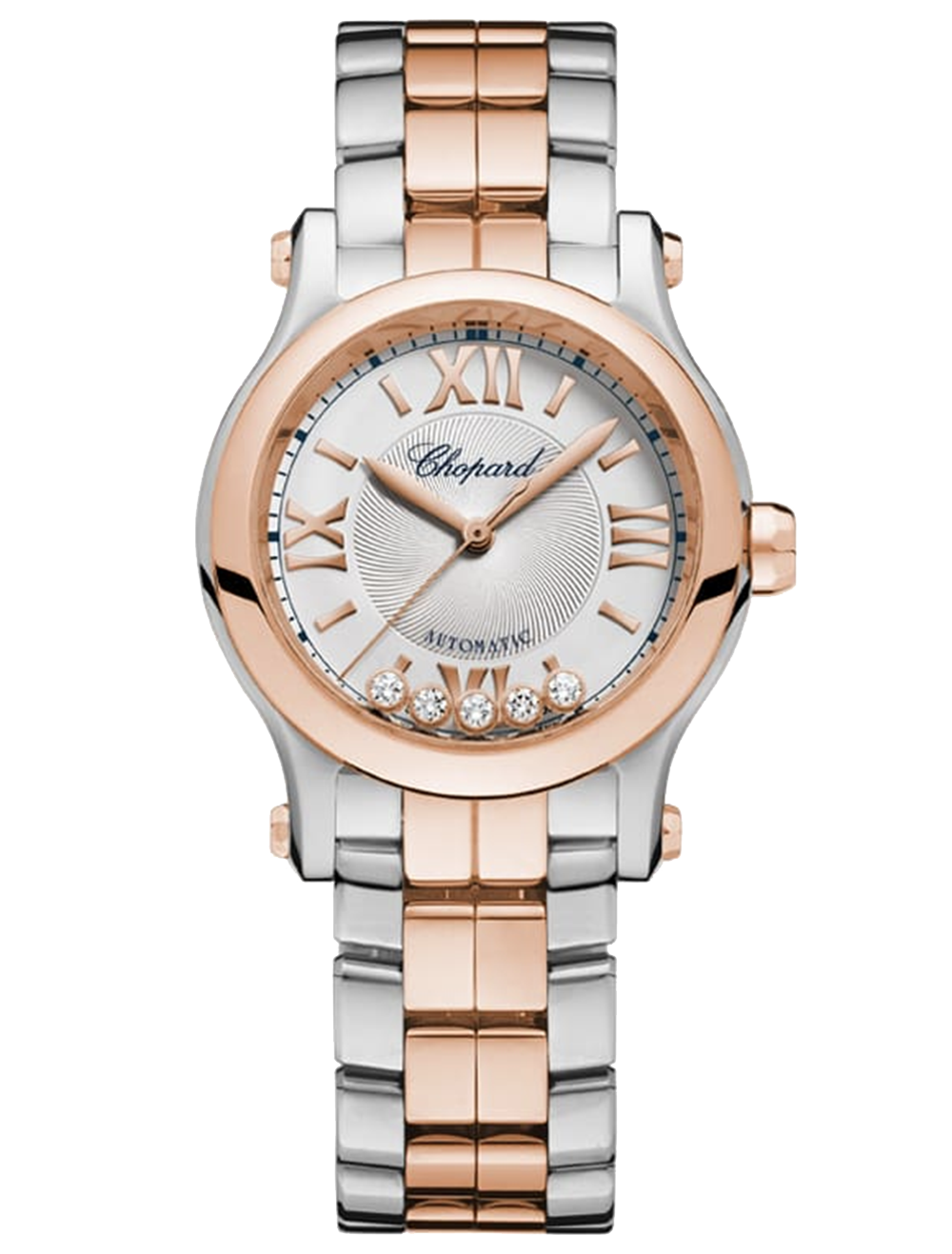 CHOPARD HAPPY SPORT 30 MM AUTOMATIC 278573-6002