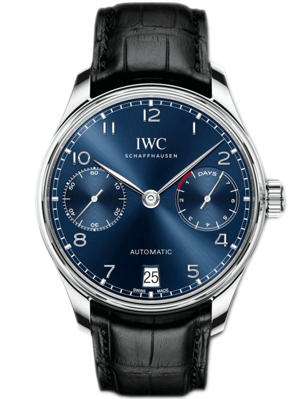 IWC PORTOGHESE AUTOMATIC 42,3 MM IW500710