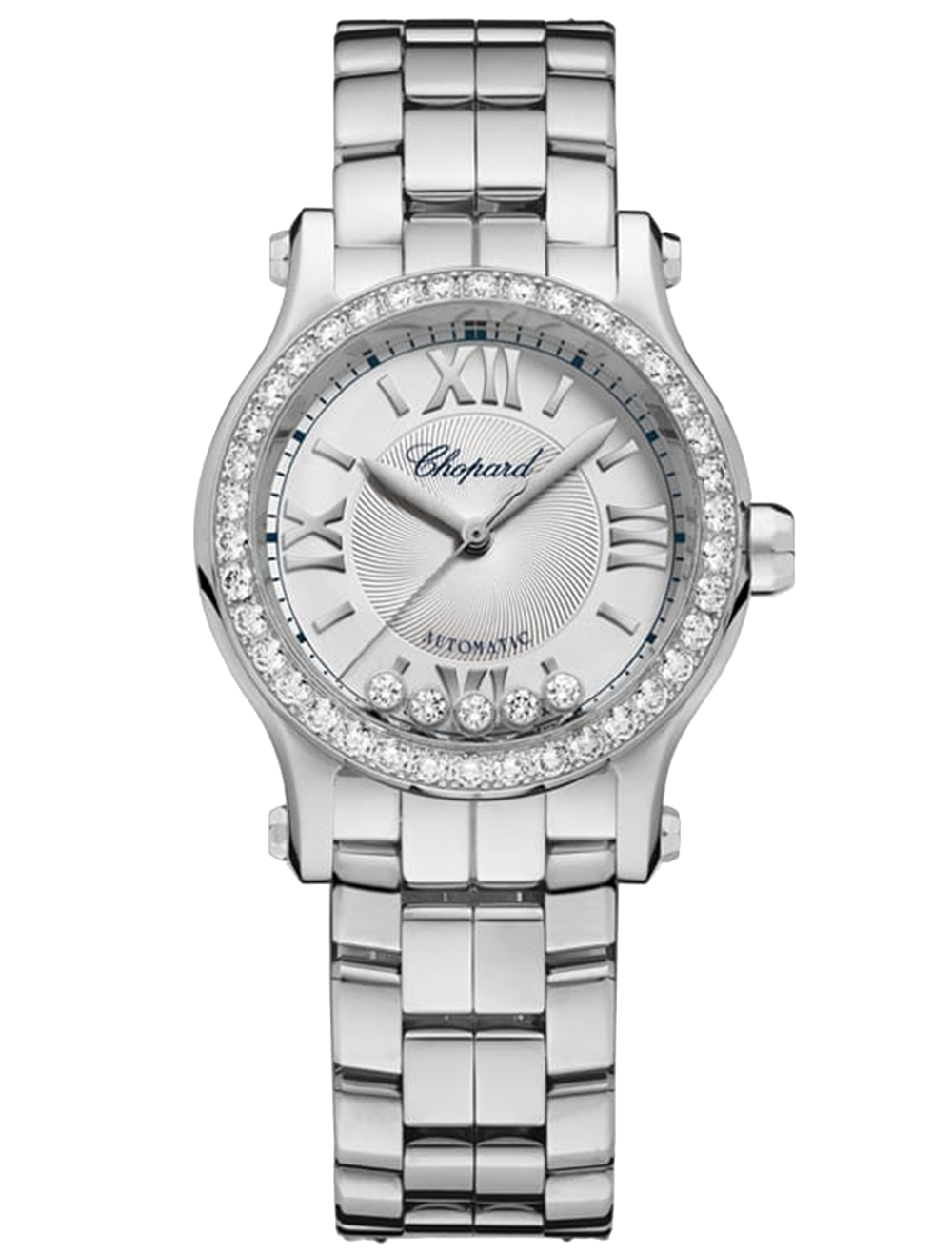 CHOPARD HAPPY SPORT 30 MM AUTOMATIC 278573-3004