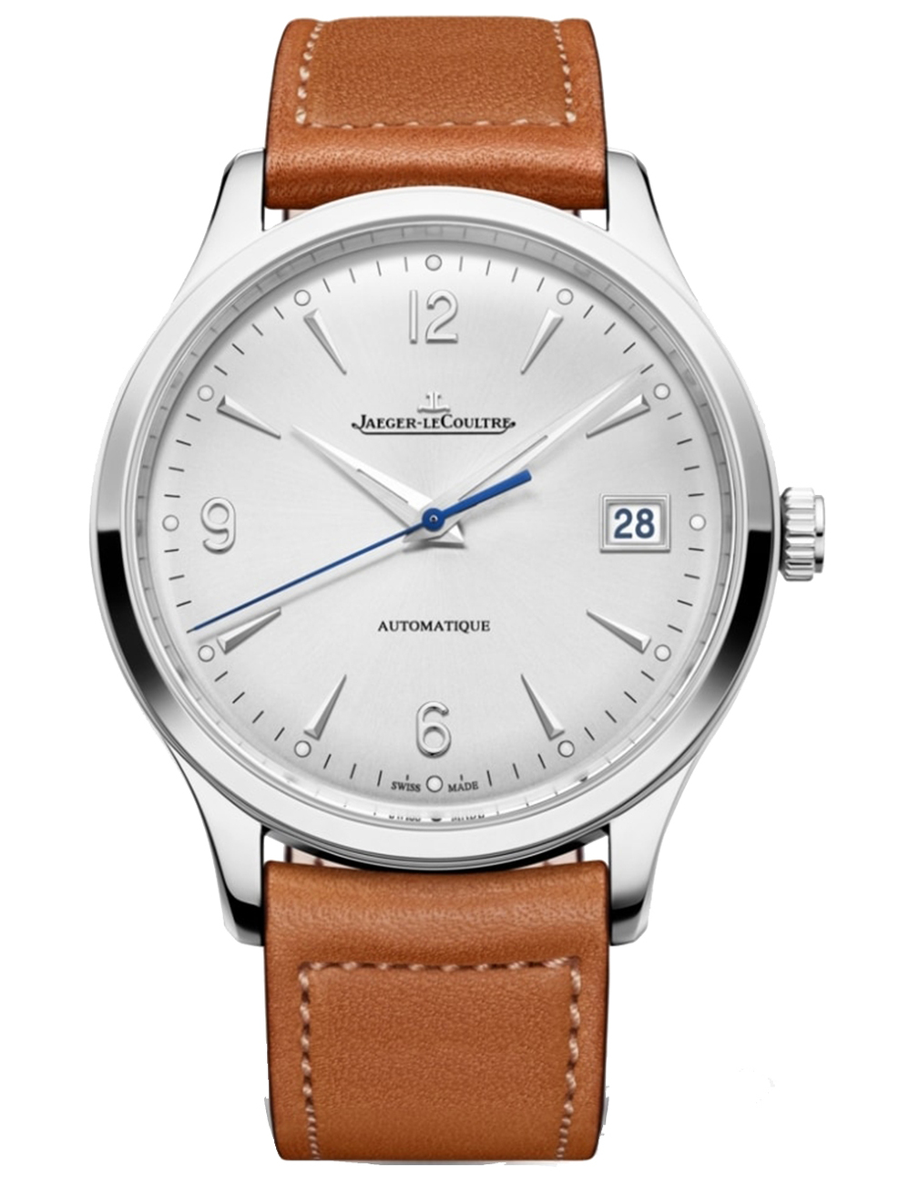 JAEGER LECOULTRE MASTER CONTROL DATE 4018420