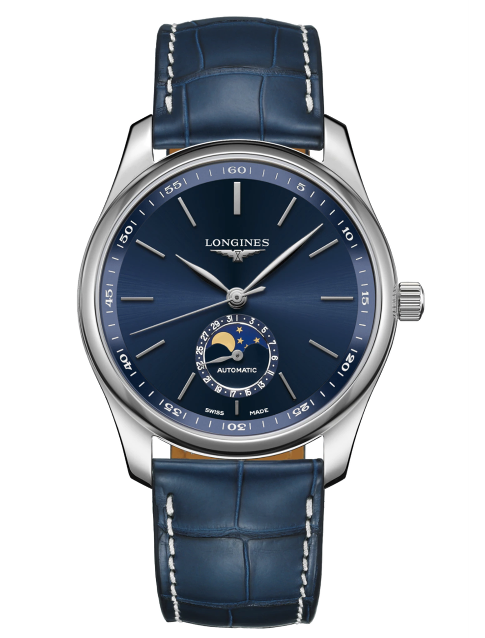 LONGINES MASTER COLLECTION L2.909.4.92.0