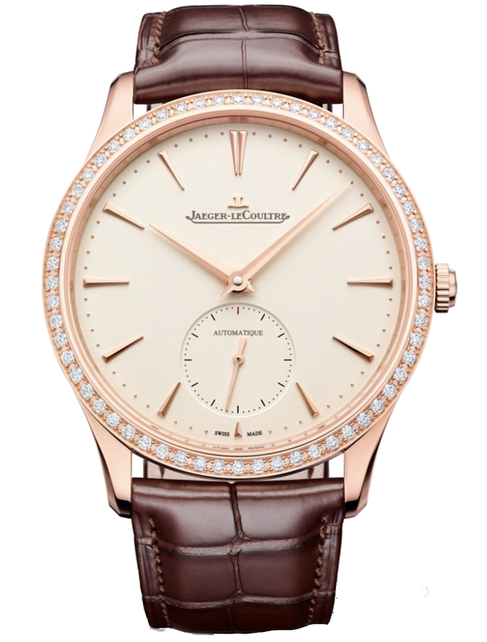 JAEGER LECOULTRE MASTER ULTRA THIN SMALL 1212501