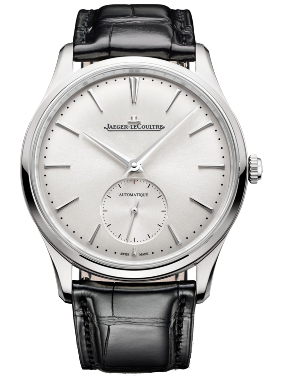 JAEGER LECOULTRE MASTER ULTRA THIN SMALL 1218420
