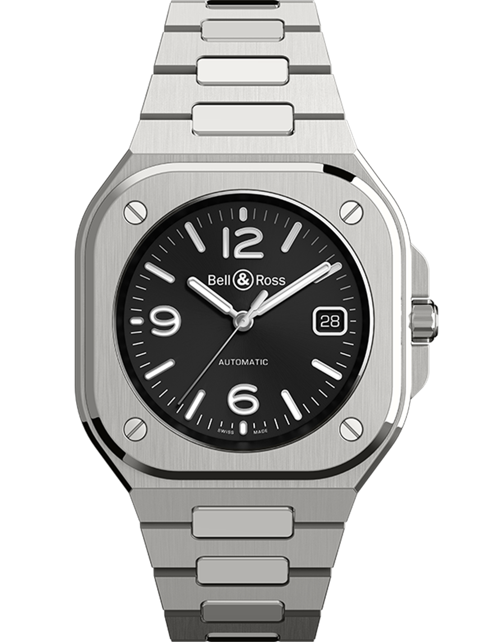Bell & Ross BR 05 BR05A-BL-ST/SST