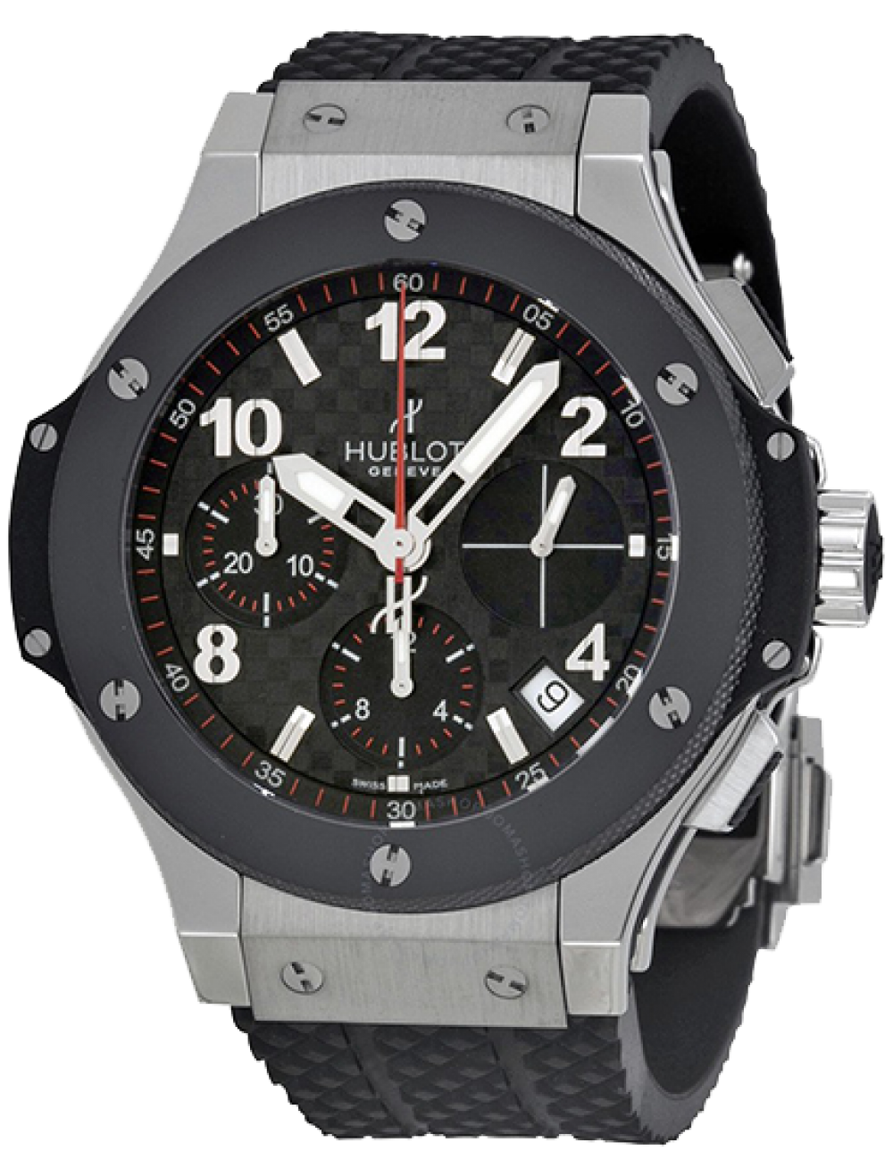 HUBLOT BIG BANG 41 MM 341.SB.131.RX