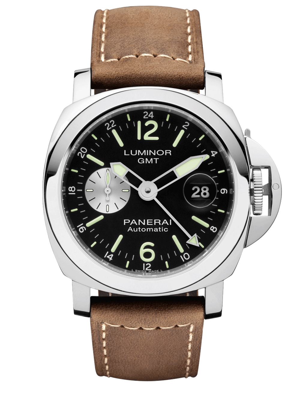 OFFICINE PANERAI LUMINOR GMT 44MM PAM01088