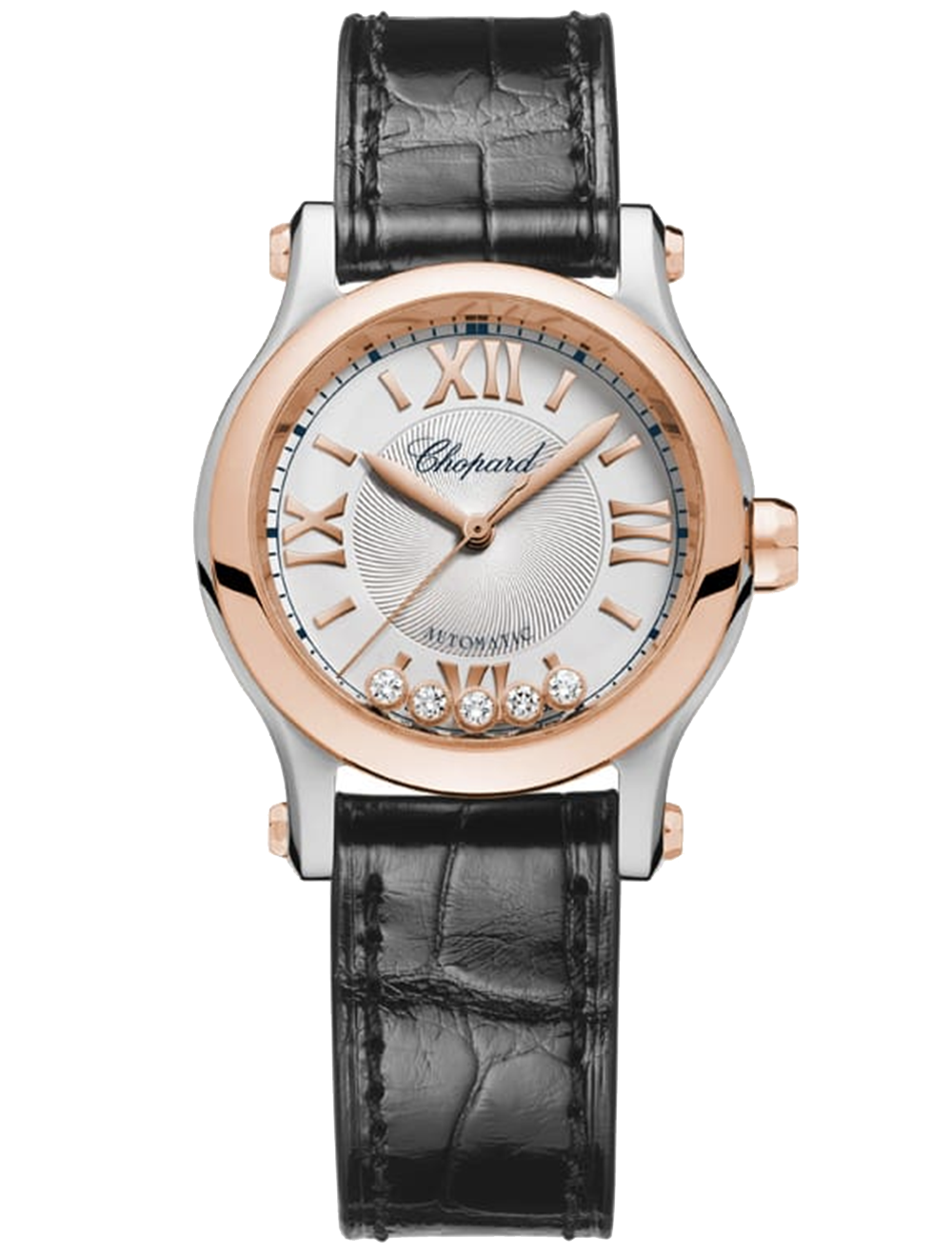 CHOPARD HAPPY SPORT 30 MM  AUTOMATIC 278573-6001