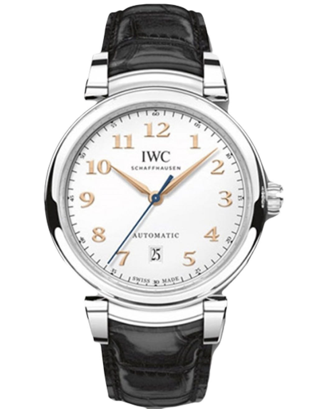 IWC DA VINCI AUTOMATIC 36 MM IW356601