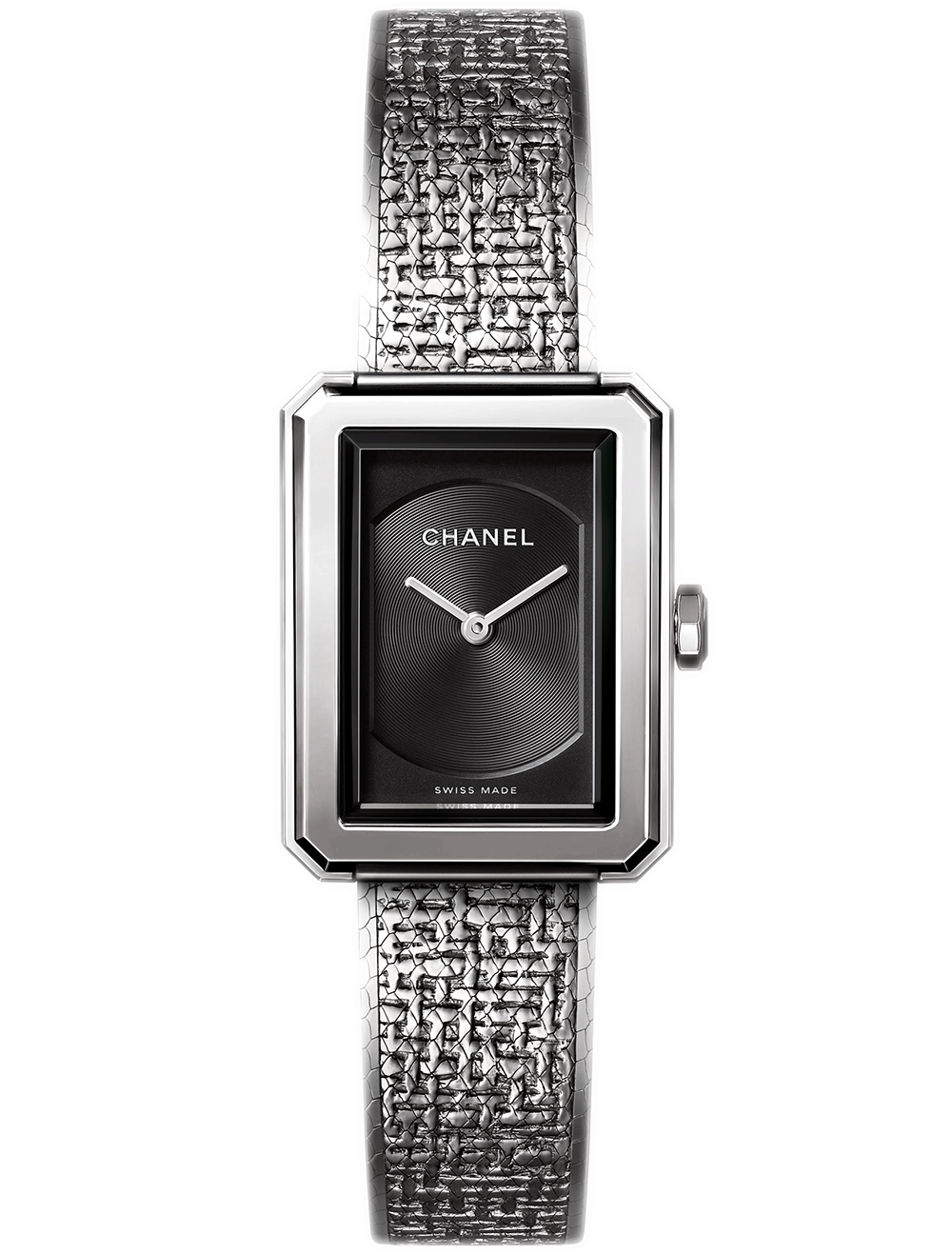CHANEL BOY FRIEND H4876