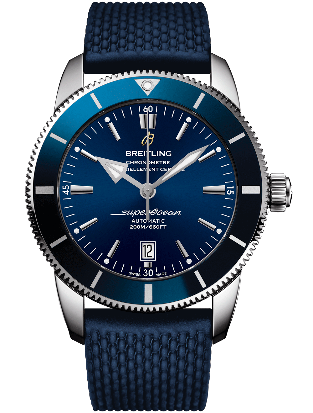 BREITLING SUPEROCEAN HÉRITAGE II B20 AUTOMATIC 46 AB2020161C1S1